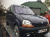 foto van  Renault Kangoo uit 2003