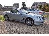 foto van  Mercedes SL uit 2003